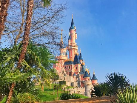 5 conseils pour profiter de DisneyLand enceinte