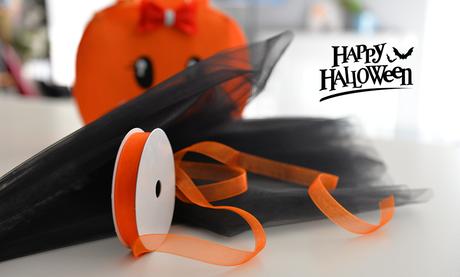 Déguisement Halloween Fait Maison
