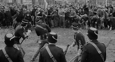 Les Camarades - I Compagni, Mario Monicelli (1963)