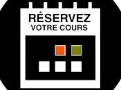 Réserver Cours