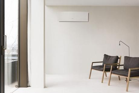 Pourquoi choisir la climatisation réversible comme système de chauffage ?