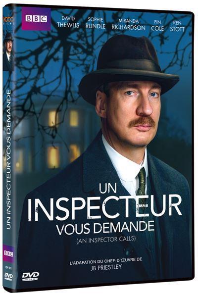 Le Film : Un Inspecteur vous demande