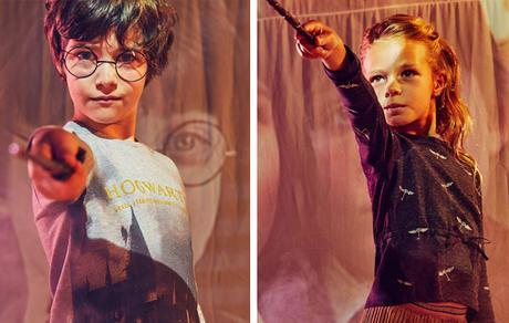 IKKS x Harry Potter