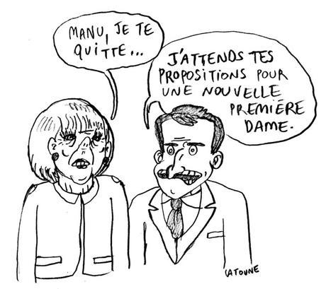 Macron refuse, puis accepte la démission de Collomb