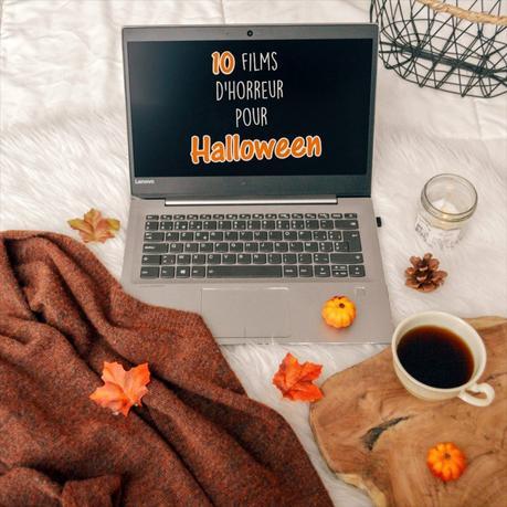10 films d'horreur pour Halloween