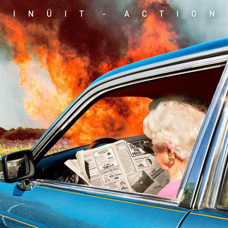 ACTION – INÜIT