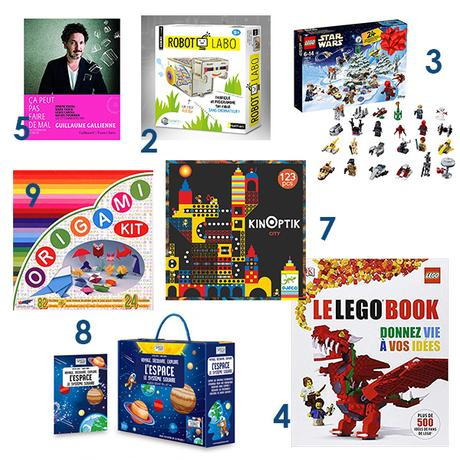 10 Idées Cadeaux Pour Enfant De 7 Ans à Voir