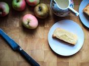 Gâteau très fondant pommes