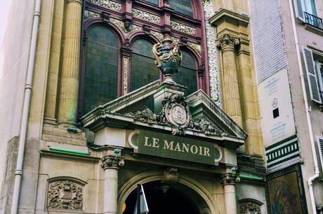 Venez vous faire peur au Manoir de Paris