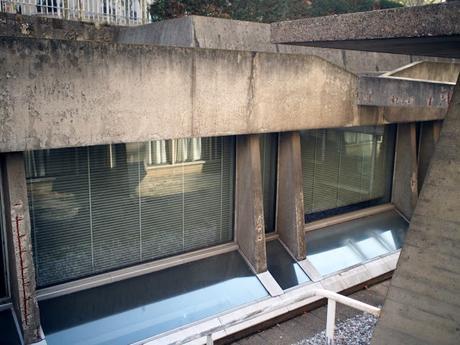 Méditer à l'Unesco avec Ando Tadao