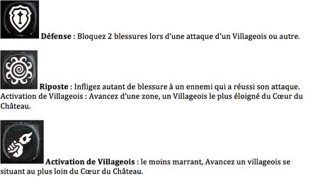 Village Attacks, la révolte a commencé chez Légion Distribution