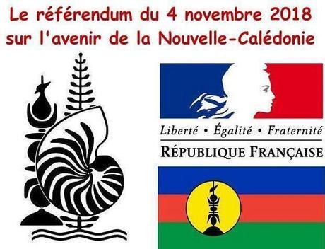 Paris à l'écoute de la Nouvelle-Calédonie