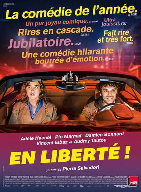 Critique: En Liberté !
