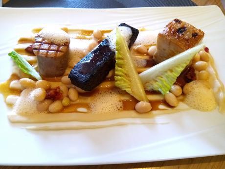 Cochon en trois variations © Gourmets&co jpg