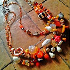 The singing beads-la perle qui chante
