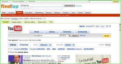 Findloo tamise le web pour vous !