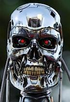 Exclusif : découverte des décors, de Terminator 4 !!!