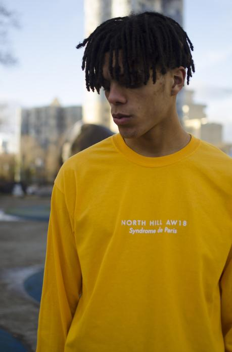 North Hill AW18