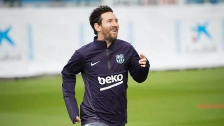 Le facteur Messi