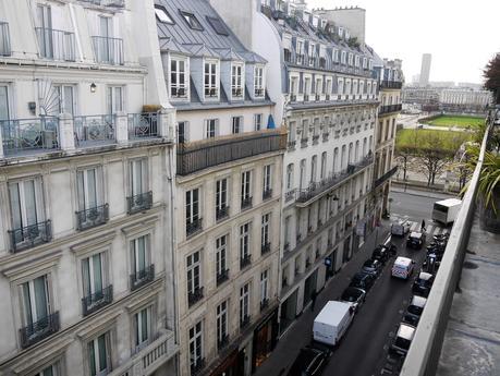 5 choses chiantes à Paris l'hiver