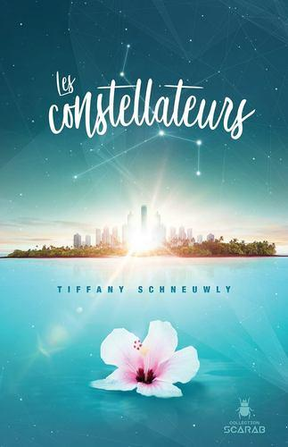 Les constellateurs (Tiffany Schneuwly)