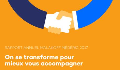 Résultats annuels 2017 Malakoff Médéric