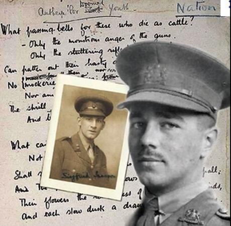 Wilfred Owen 4 novembre 1918