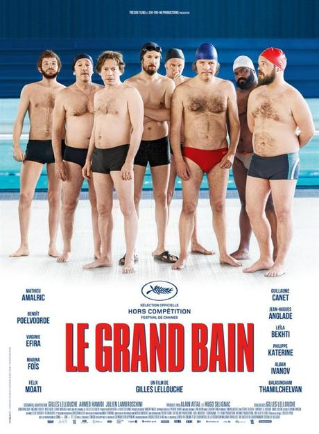 Critique: Le Grand Bain