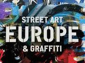 Street graffiti Europe
