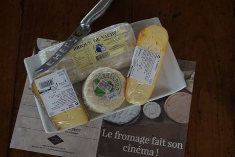 PARTENARIAT TENTATION FROMAGE 🧀