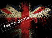Favourite Characters: last summer…