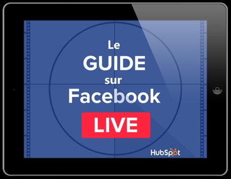 TENDANCES SOCIAL MEDIA : Zoom sur le format des vidéos LIVE Facebook