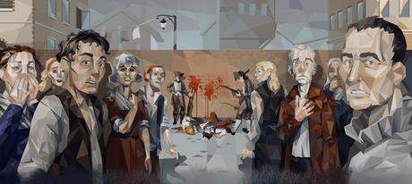 [ Jeu Vidéo ] WE. The Revolution, la révolution française par un studio polonais