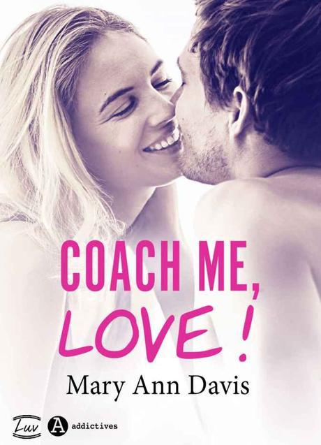 Coach me, Love de Mary Ann Davis