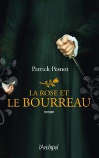 La rose et le bourreau de Patrick Pesnot