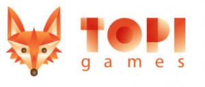 Harry Potter : Une année à Poudlard chez Topi Games