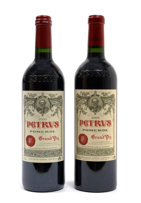 Le département Vins fins & Spiritueux d'Artcurial dispersait 1000 lots de cuvées