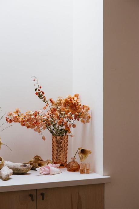Inspirations cosy pour une déco d'automne