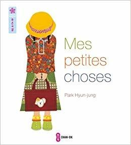 Mes petites choses - Hyun-Jung Park