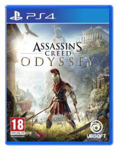 Mon avis sur Assassin's Creed Odyssey – Un voyage dans le pays des mythes et légendes