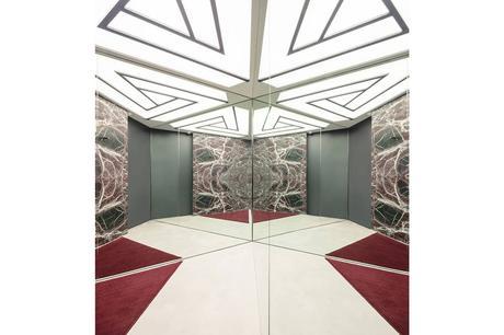 L'intérieur du premier store Palace à Tokyo en images
