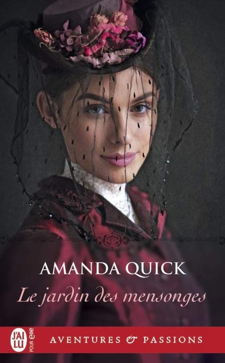 Le jardin des mensonges de Amanda Quick