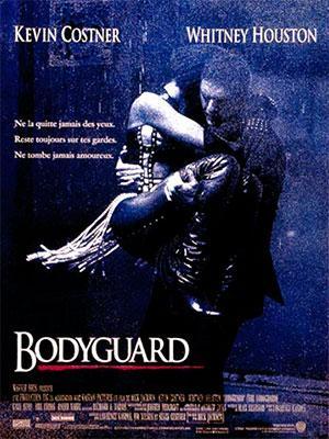 Bodyguard (1992) de Mick Jackson