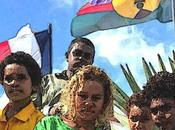 Nouvelle-Calédonie timide France