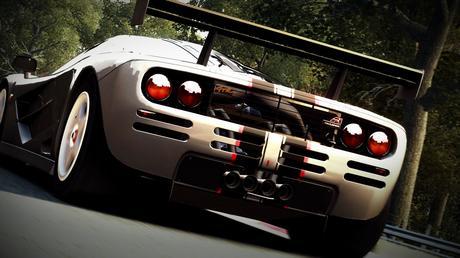 La grosse MAJ de Grid Autosport est disponibe sur iPhone