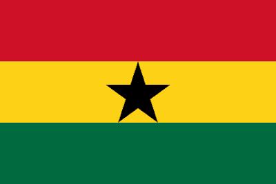 Roadtrip littéraire au Ghana