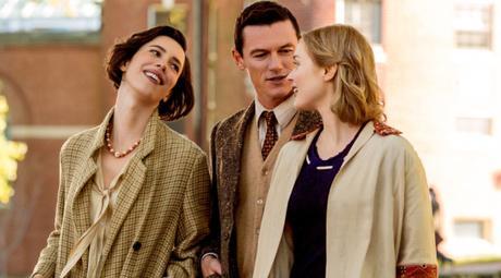 Professor Marston and the Wonder Women (Ciné)