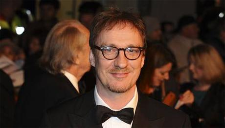 What's your name? David Thewlis