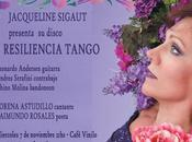 Jacqueline Sigaut Café Vinilo demain soir l'affiche]
