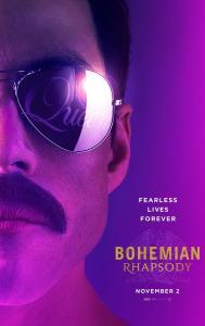 Bohemian Rhapsody, le film